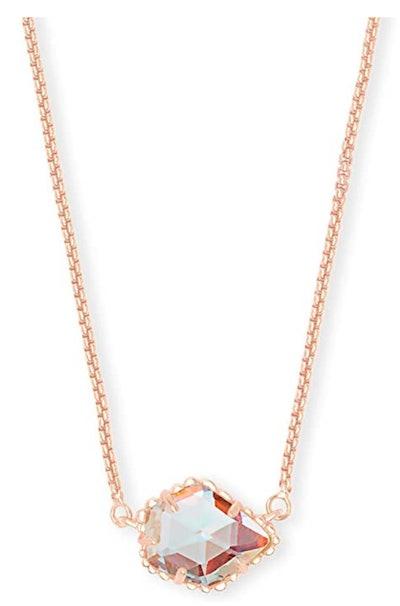 Kendra Scott Tess Small Pendant Necklace