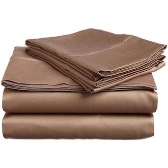 Classic Giza - 100% Egyptian Cotton Sheet Set