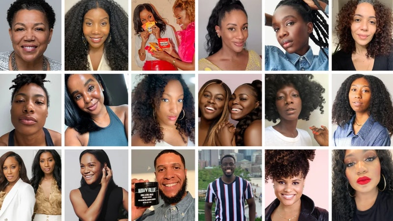16 Black-owned beauty brands are getting grants from Glossier.