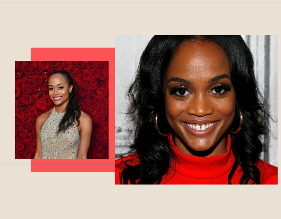 Ghosted host and former Bachelorette Rachel Lindsay