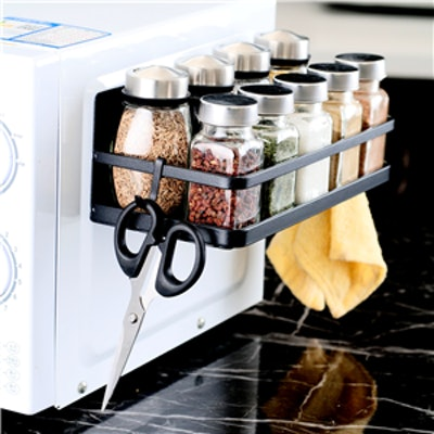 Thipoten Magnetic Spice Rack