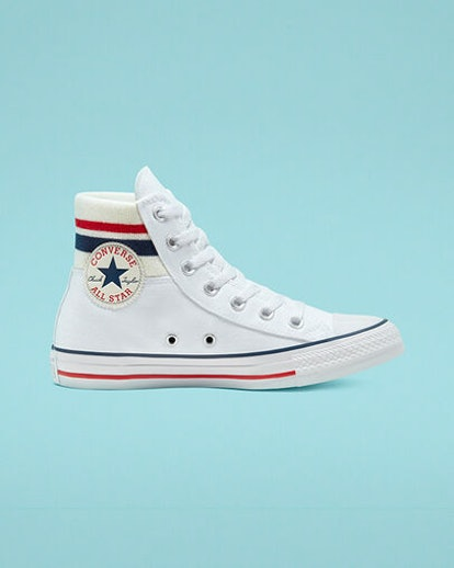 Converse '70s Meets '80s Chuck Taylor All Star