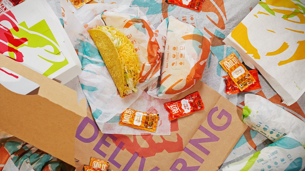Taco Bell's new menu changes are coming soon, and here's what to expect.