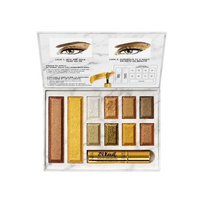 Physicians Formula 24 Karat Gold Collagen Face Palette
