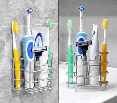 Linkidea Toothbrush Holder