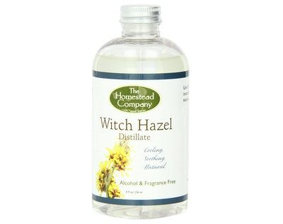 The Homestead Company Witch Hazel Distillate