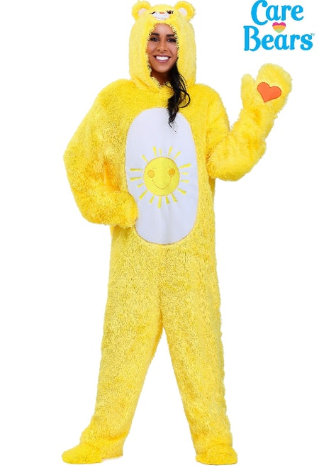 Care Bears Funshine Costume