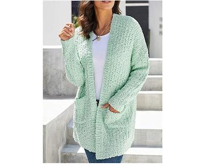 Asvivid Popcorn Sweater
