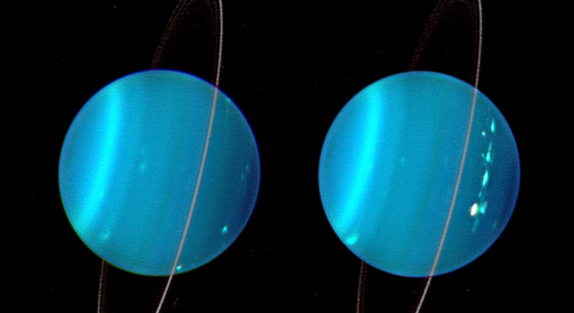 uranus telescope stargazing