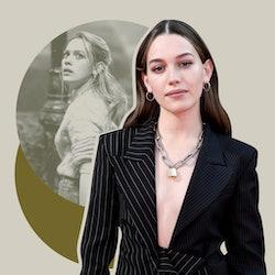 'Haunting of Bly Manor' star Victoria Pedretti