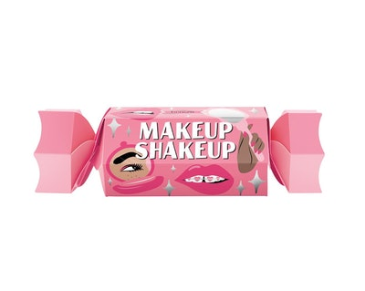 Benefit Makeup Shakeup Cracker Set