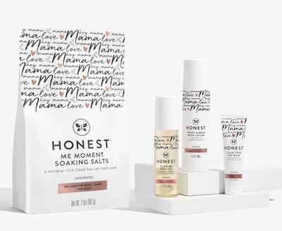 Honest Mama Beyond The Bump Kit