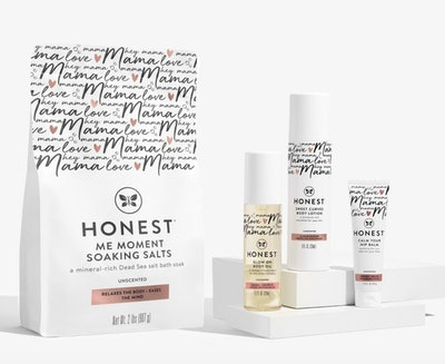 Honest Mama Beyond The Bump Kit