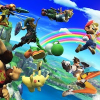 'Smash Bros.' DLC 7 Nintendo Direct time, how to watch, and Tracer leaks