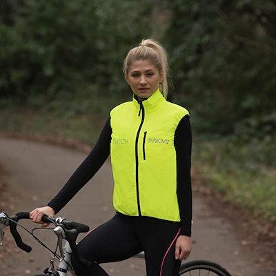 Proviz Women's Reflective Switch Cycling Vest