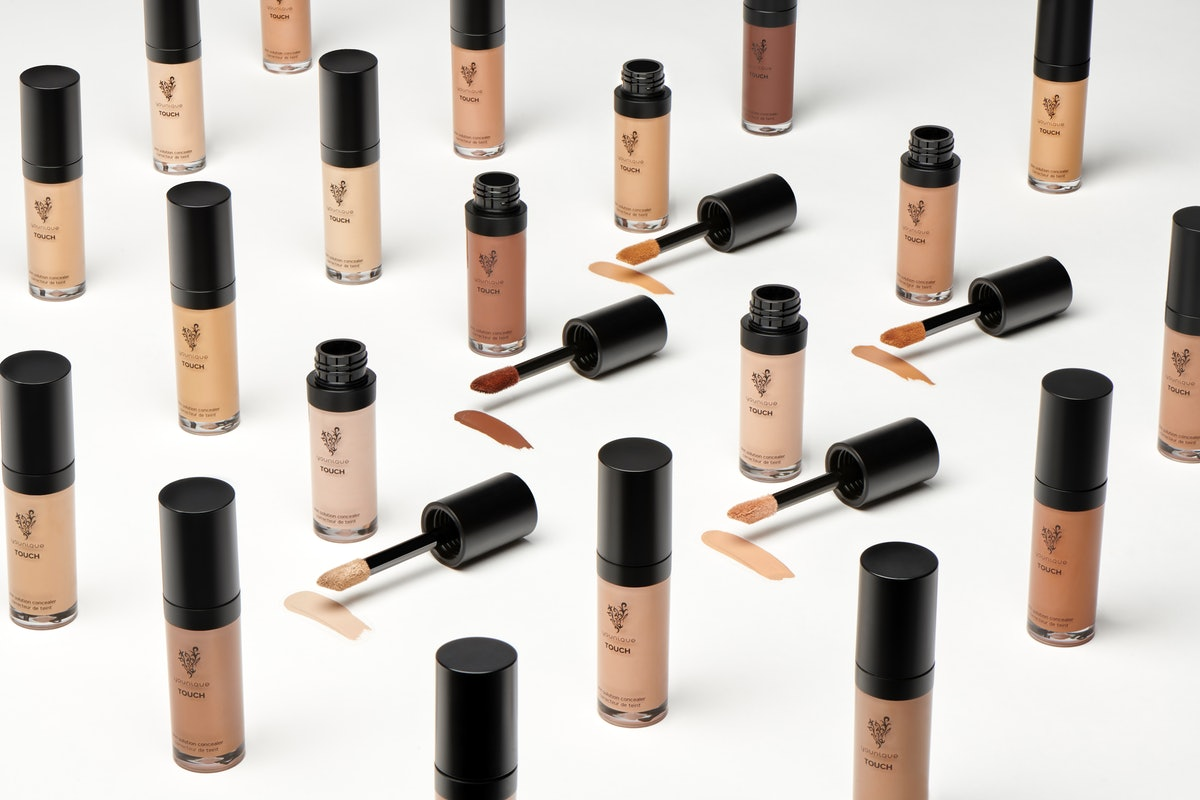 TOUCH Skin Solution Concealer