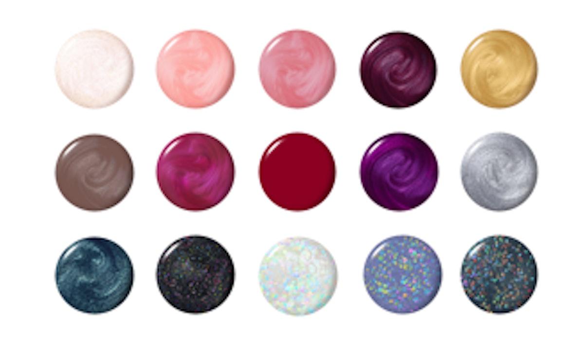 Shine Bright Collection