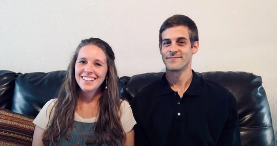Jill Duggar revealed that she is on non-hormonal birth control after her parents have famously spoken out against birth control.