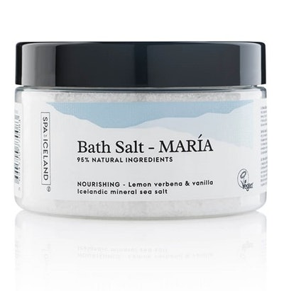 Bath Salt María