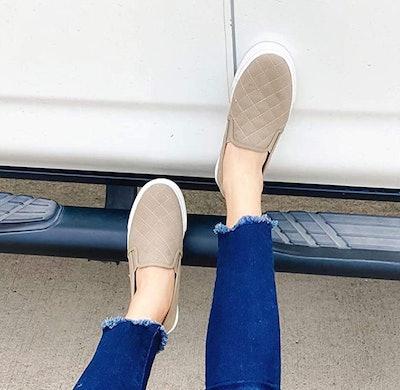 JENN ARDOR Fashion Sneaker
