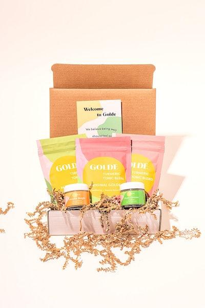 Complete Beauty + Wellness Kits