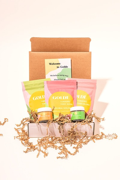 Complete Beauty + Wellness Kits