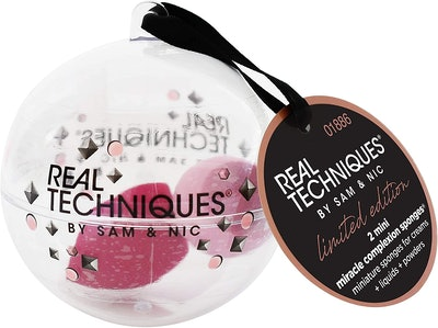 Real Techniques Mini Miracle Sponges