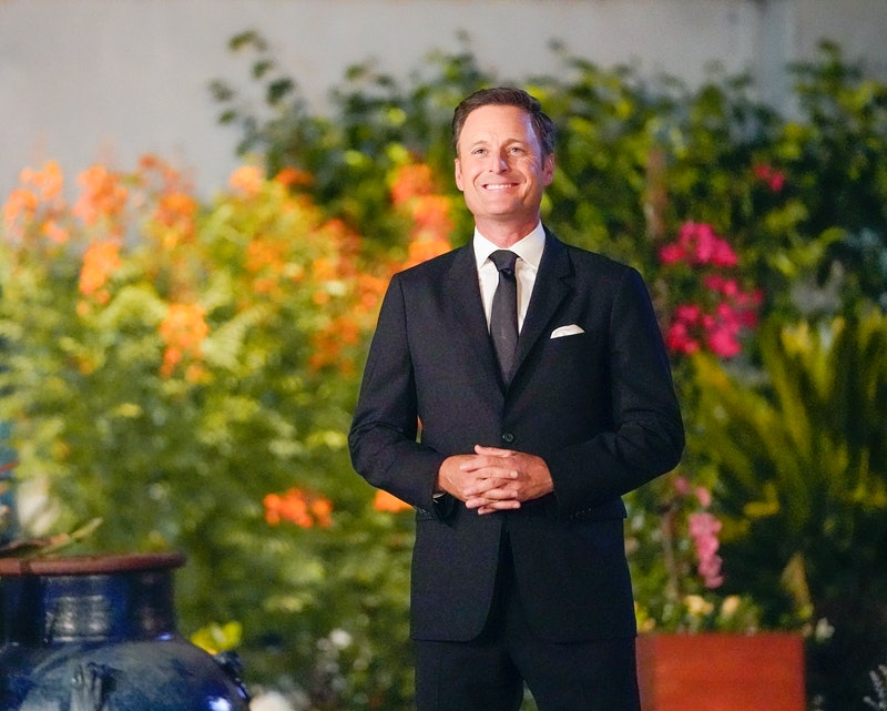 Chris Harrison Reveals How Clare's 'Bachelorette' Season might change the show forever