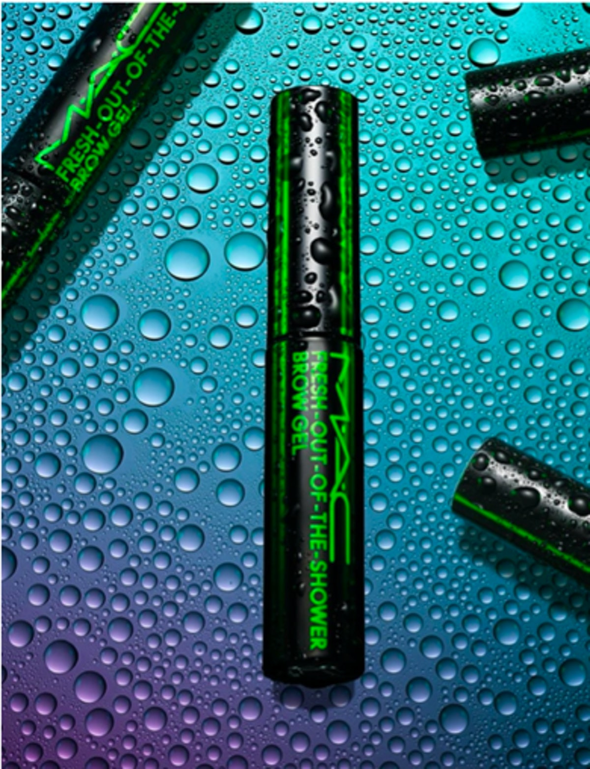 Fresh-Out-Of-The-Shower Brow Gel