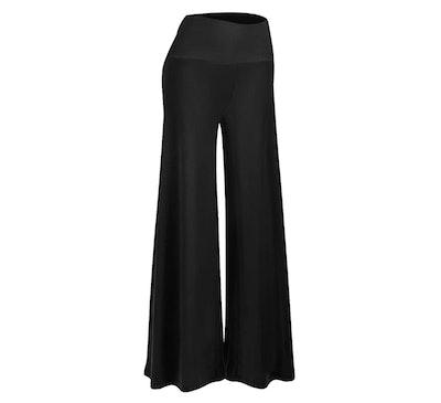 Arolina Wide Leg Lounge Pants