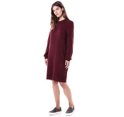 Daily Ritual Sweater Dress