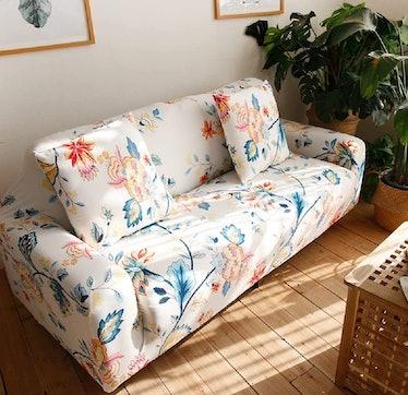 HOTNIU Stretch Sofa Cover