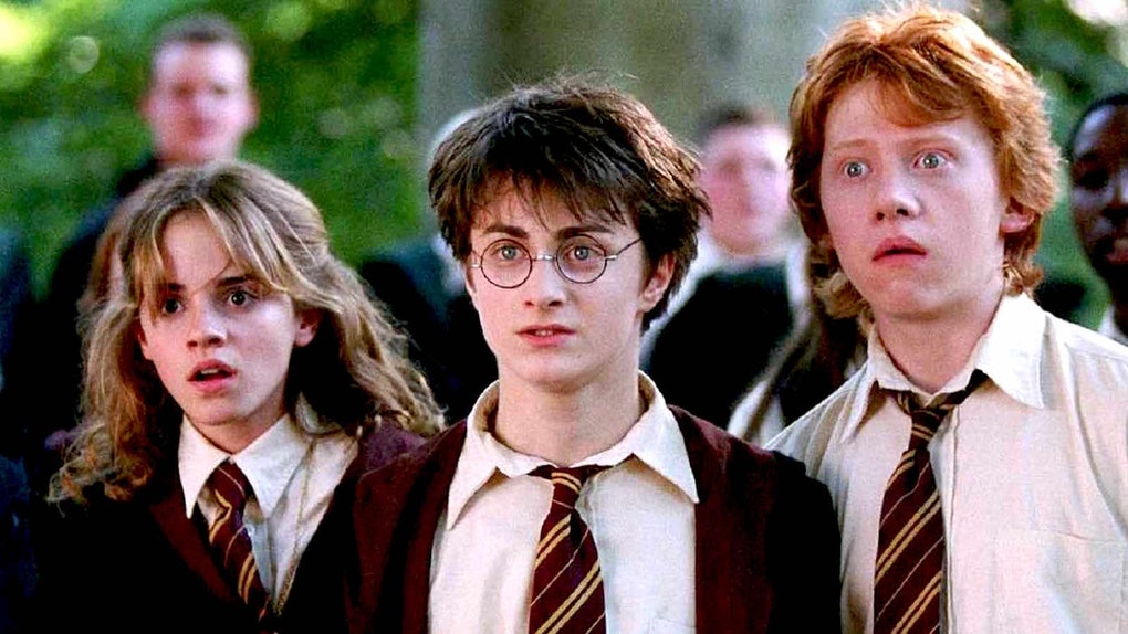 'Harry Potter' is Coming To NBC's Peacock