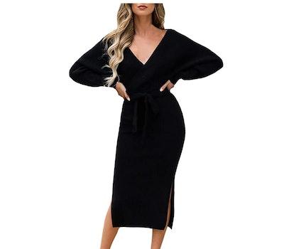 Viottiset Batwing Dress