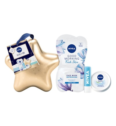 Nivea You'Re A Star Gift Pack