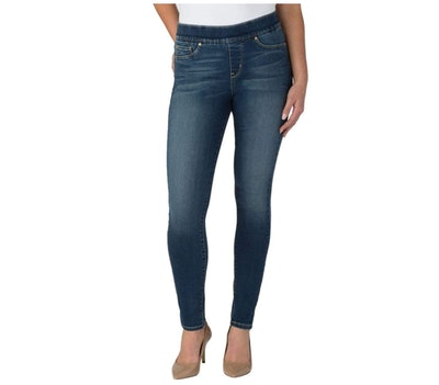 Signature by Levi Strauss & Co. Gold Skinny Jeans