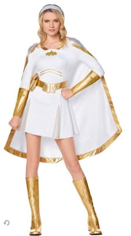 Adult Starlight Costume
