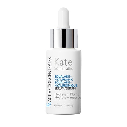 Kx Concentrates Squalane + Hyaluronic Serum