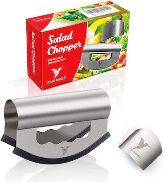 Rarewarez Double Blade Salad Chopper