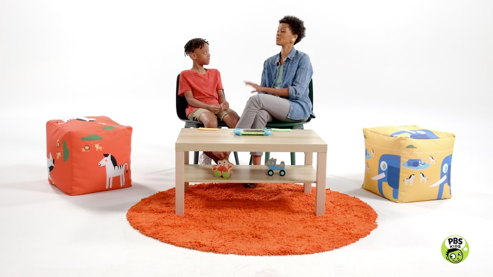 PBS Kids' new special on race and racism features real families navigating tough topics together in vital conversations.