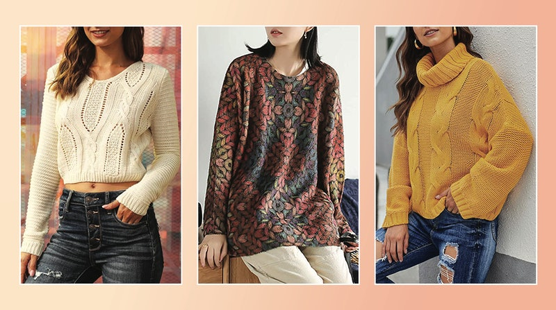 Best Cozy Sweaters