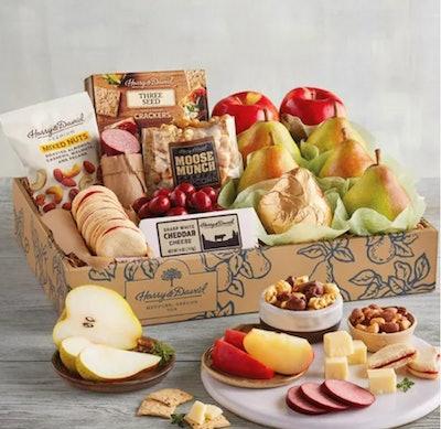 Bear Creek Gift Box