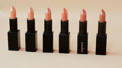 Soft Focus Demi Matte Lipsticks