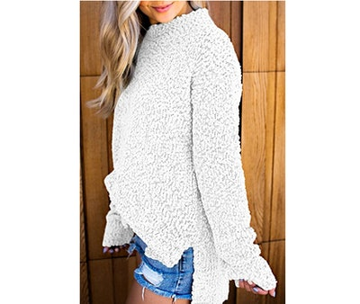 Imily Bela Sherpa Sweater