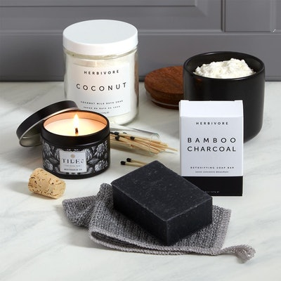A Restful Pause Spa Gift Set