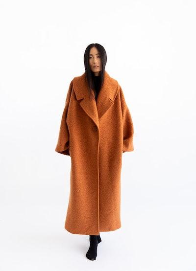 Chestnut Blanket