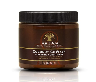 As I Am Coconut Co-Wash Cleansing Conditioner  (16 Ounces)