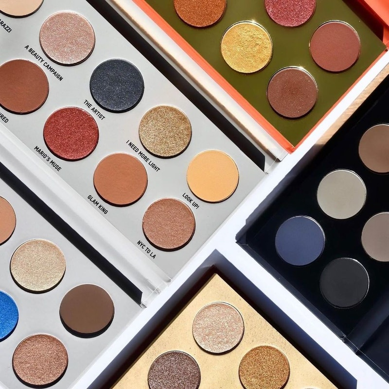 KKW Beauty's Labor Day sale means 20 percent off the Body Collection, contour & highlight sets, and ...