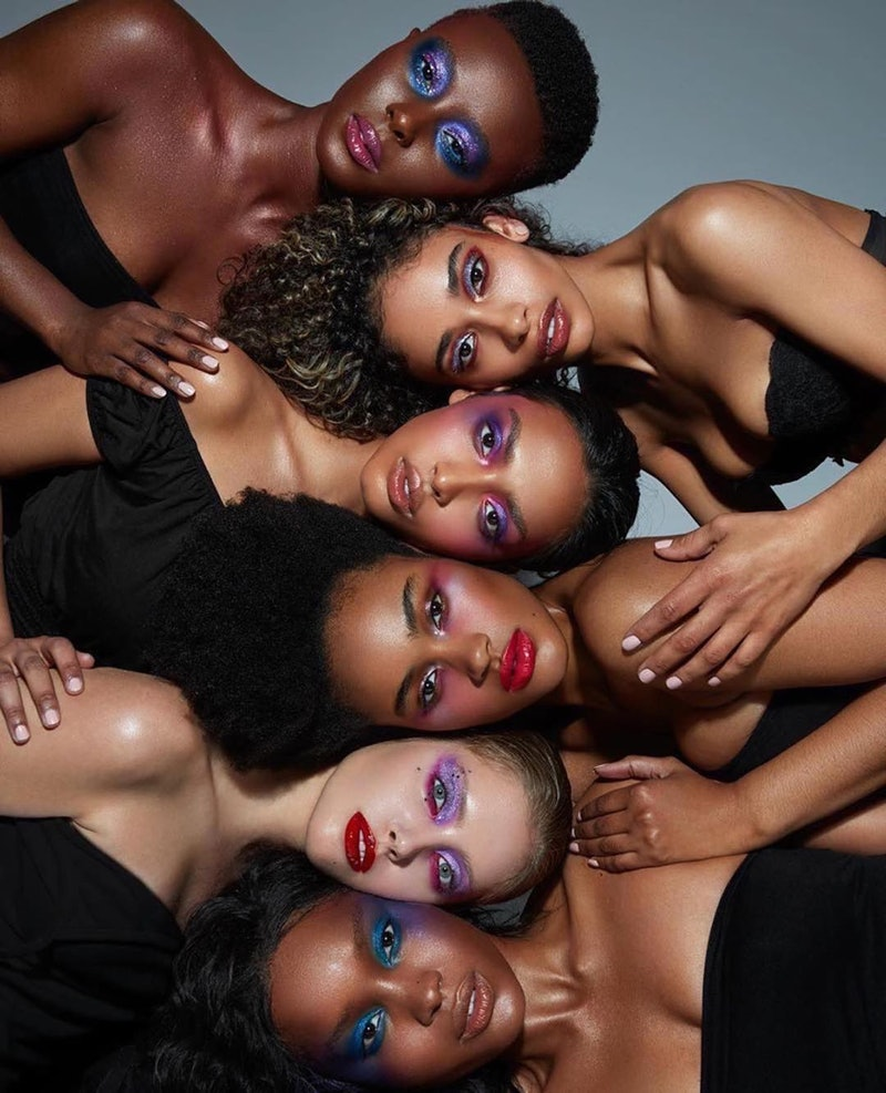 Danessa Myricks' Labor Day sale includes everything you need to recreate her famously dramatic eye makeup