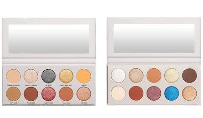 KKW Beauty Mario Eyeshadow Palette Duo